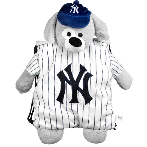 MLB Backpack Pal New York Yankees