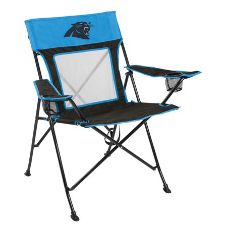 Rawlings NFL Gamechanger Chair, Carolina Panthers