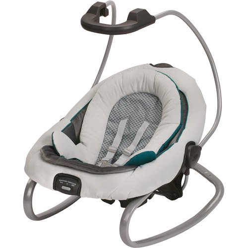 327a4fb13 Graco DuetSoothe Baby Swing and Rocker