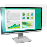 "3M Antiglare Frameless Filter for 19.5"" Widescreen Monitor, 16:9 Aspect Ratio -MMMAG195W9B"