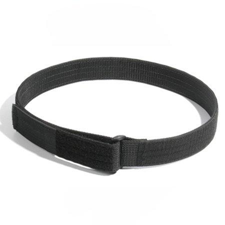 Blackhawk Loopback Inner Duty Belt Black Size 44-48 Inch