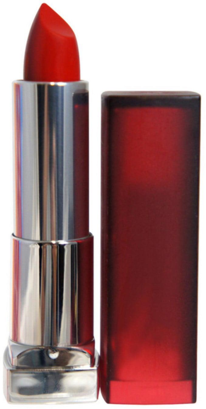 Maybelline New York Color Sensational Pink Lipstick Matte