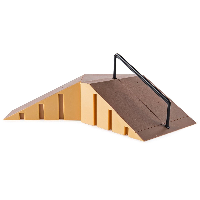 Spin Master Tech Deck - Build-A-Park - Flat Ramp Grind Ra...