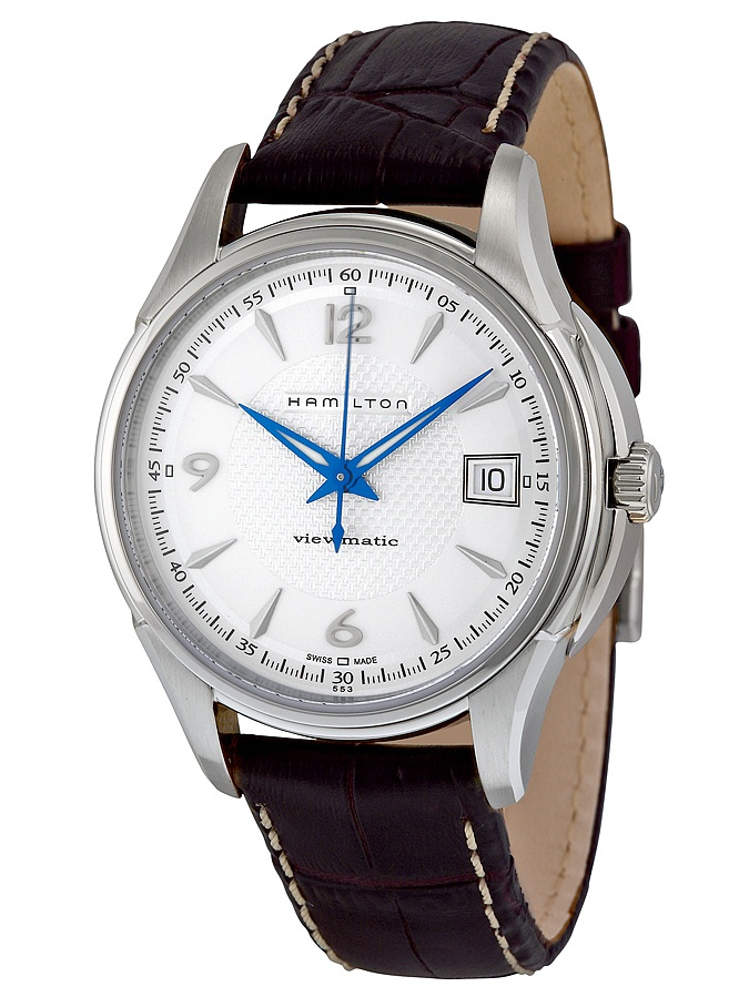 Jazzmaster Viewmatic Automatic Mens Watch H32455557