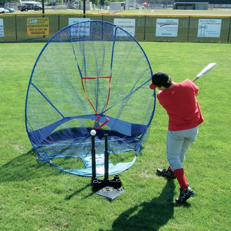 Jugs Baseball Practice Package - JUGS 5-Point Hitting Tee Package for Baseball Training Practice A0110