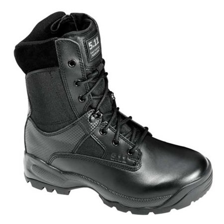 Tactical 5.11 Men 8' Atac Storm Waterproof Lace Up Boots Desert Stealth 8' Tactical Boot