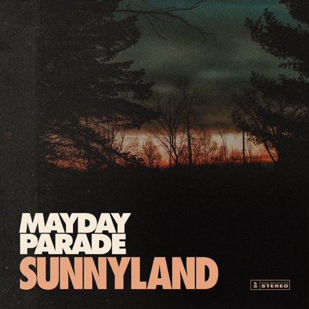 Sunnyland (CD)
