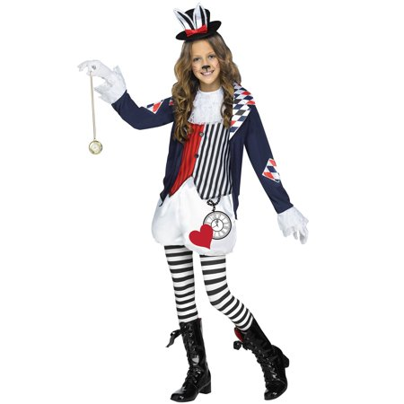 Crazy Cotton Tail Child Costume (Crazy Costume Ideas)