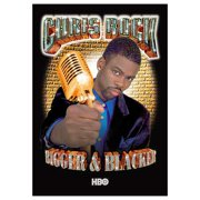 Chris Rock: Bigger & Blacker (1999) by