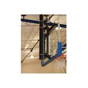 Manual Adjustable Single Post Height Adjuster