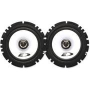 "Alpine 6.5"" Coaxial 2-Way 220W Speakers"