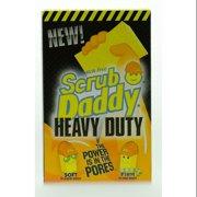 Scrub Daddy Heavy Duty - Scratch Free Scrub Daddy HD