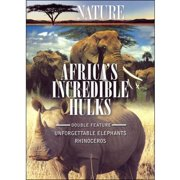 Nature: Africa's Incredible Hulks by Questar Inc