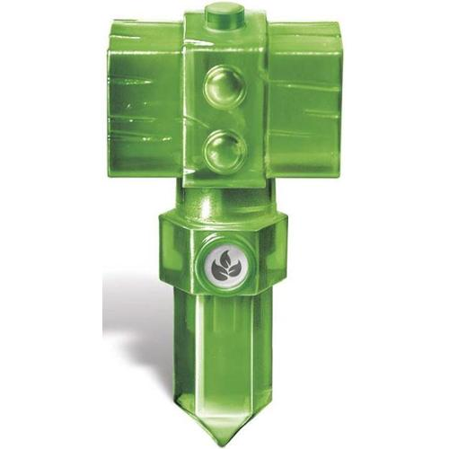 Skylanders Trap Team Loose Life Hammer Trap Game Figure [Loose]