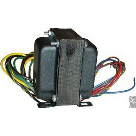 Hammond Output Transformer - Transformer - Hammond, Output, Push-Pull, 10 W, P-T1609