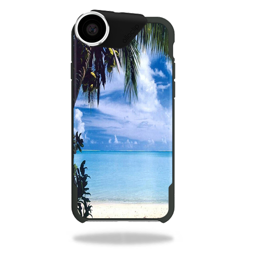 MightySkins Protective Vinyl Skin Decal for olloCase iPhone 6 wrap cover sticker skins Beach Bum