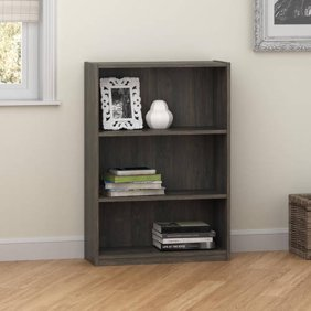 Book Cases with Shelves