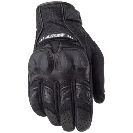 Joe Rocket Phoenix 4.0 Mesh/100% Leather Motorcycle Gloves Free Air Colors/Sizes