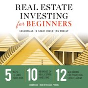 Real Estate Investing for Beginners - Audiobook
