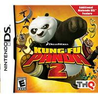 Kung Fu Panda 2 [Dreamworks]