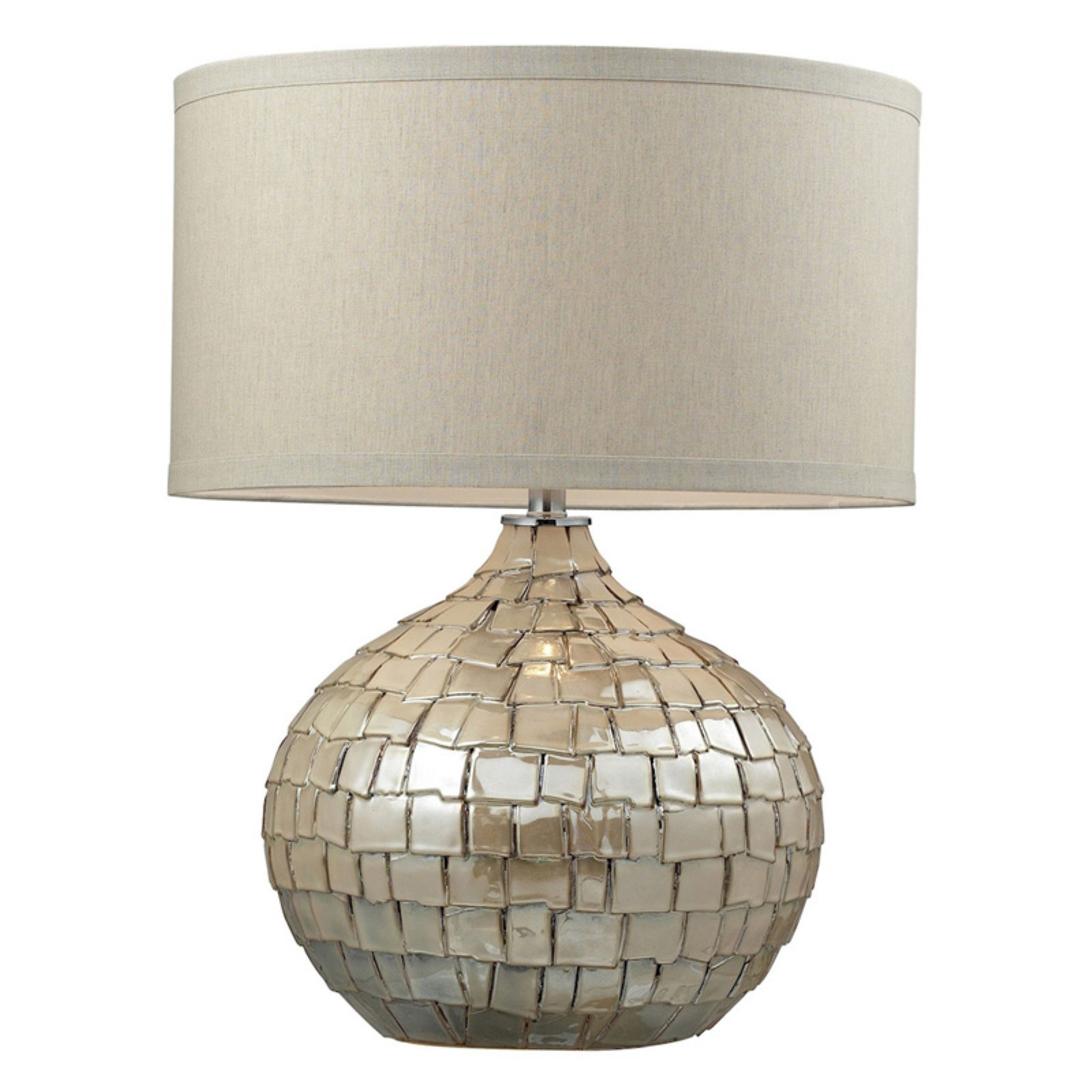 Dimond Lighting Canaan Ceramic Table Lamp