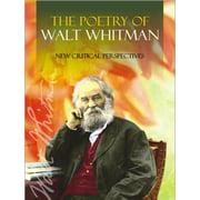 Poems by Walt Whitman - eBook