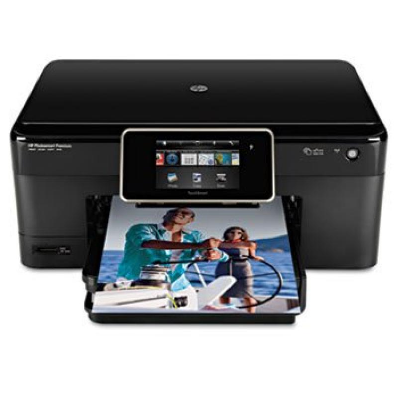 HP HEWCN503A - Photosmart Premium C310a Wireless All-in-O...