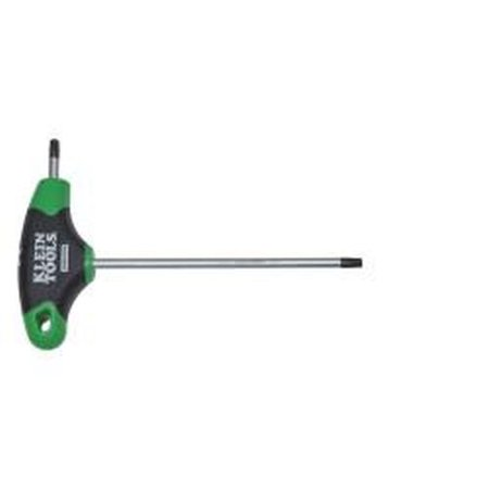 JTH6T25 6-Inch T25 Torx Journeyman T-Handle,T25 Torx, T-Handle design delivers more torque to the fasteners By Klein Tools Ship from (Torque Fastener)