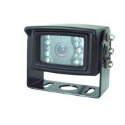 Boyo VTB301 Color Bracket Camera with Full Night Vision and Built-In Microphone