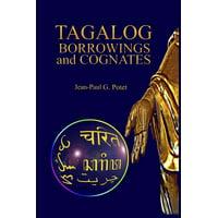 Tagalog Borrowings and Cognates