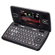 LG enV VX9100 - Black (Verizon) Cellular Phone Certified Refurbished