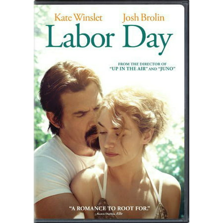 Labor Day (DVD) (Best Way To Induce Labor At Home)