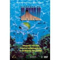 IMAX / Hidden Hawaii (DVD)