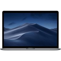 15-inch MacBook Pro with Touch Bar: 2.3GHz 8-core 9th-generation IntelCorei9 processor, 512GB - Space Gray