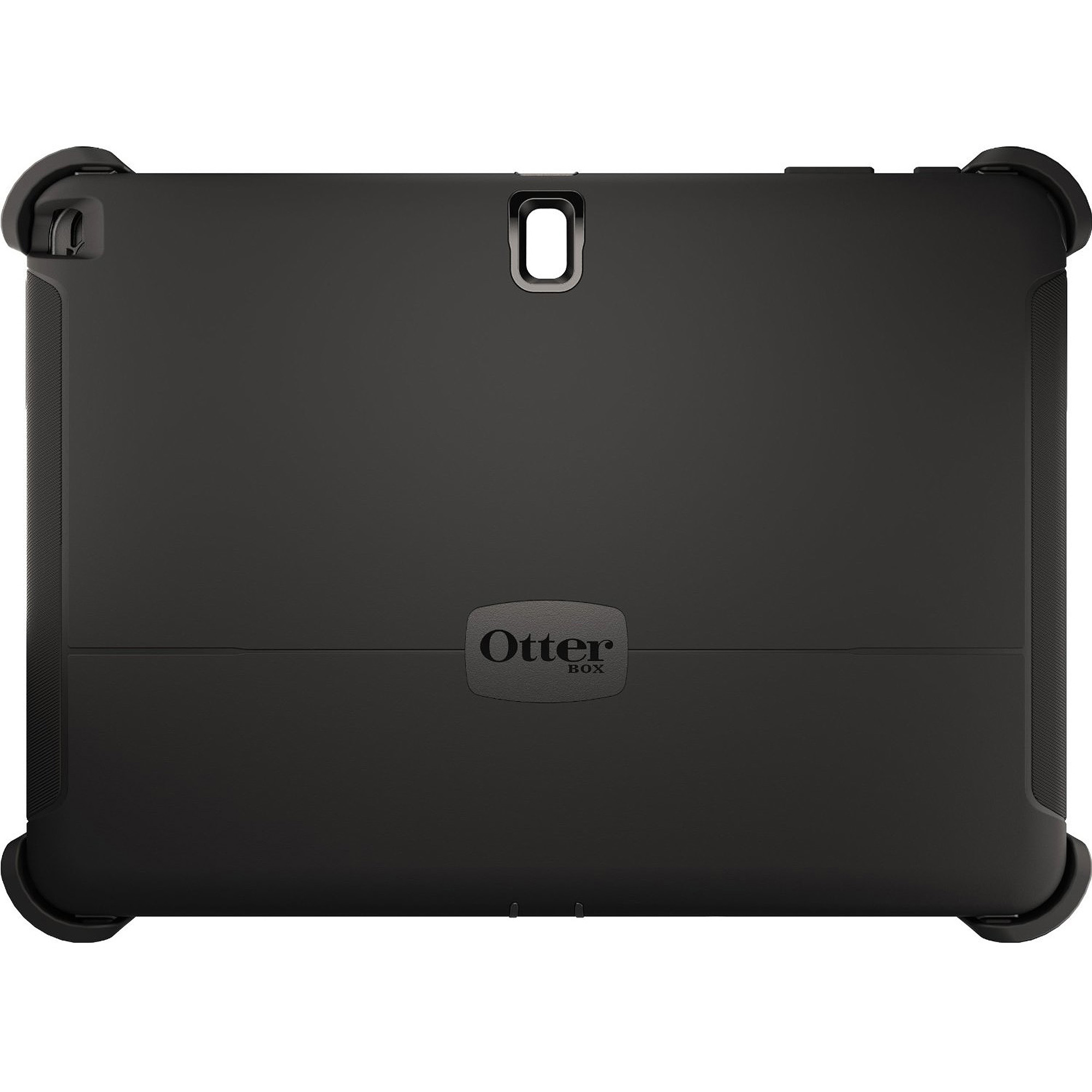 detailed pictures e82b5 64acb OtterBox 77-40507 Defender Series Cover with Built-in Screen Protector for  Samsung 10.1-Inch Galaxy Tab Pro / Galaxy Note 10.1-Inch 2014 Edition - ...