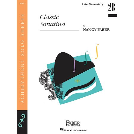 This Is Halloween Piano Solo (Faber Piano Adventures Classic Sonatina (Late Elem Level Piano Solos) Faber Piano Adventures Series by Nancy)