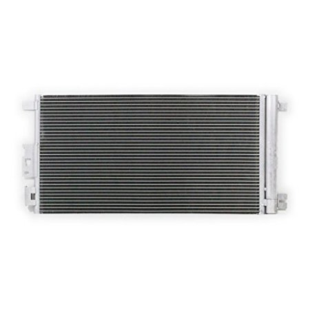 A-C Condenser - Pacific Best Inc For/Fit 3279 04-12 Chevrolet Malibu/MAXX 05-10 G6 07-10 Aura/Hybrid Pc Engine Best