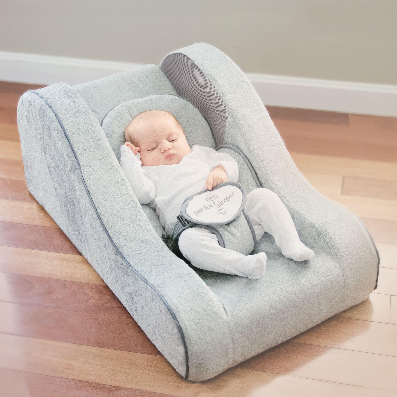 Serta Perfect Sleeper Deluxe Infant Napper Walmart Com