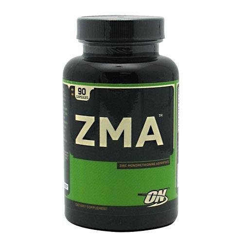 Z M A Optimum Nutrition 90 Caps