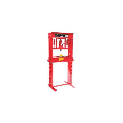 Sunex Press Hydraulic 20 Ton 7In. Stroke