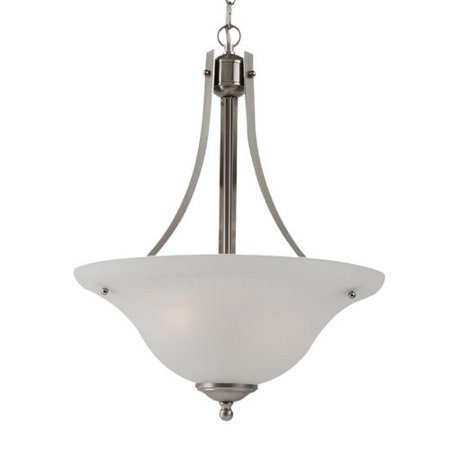 Energy Star 2 Light (Sea Gull Lighting 65941BLE Windgate 2 Light Energy Star Title 24 Bowl Shaped)