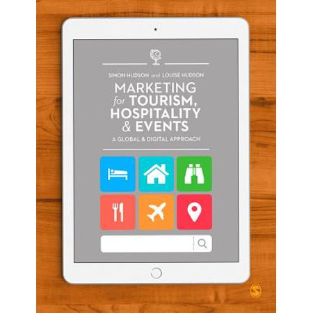 Marketing for Tourism, Hospitality & Events : A Global & Digital (8 Ps Of Marketing In Hospitality Industry)