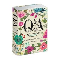Q&A a Day for Moms : A 5-Year Journal
