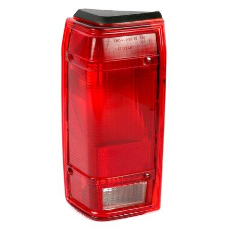 - NEW 1983-1988 Ford Ranger Left Rear Tail Lamp Light Park Lamp Part  E3TZ13405A