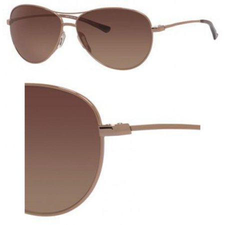 Smith Lifestyle Sunglasses - Smith SMT Langley Sunglasses 0AU2 Red Gold