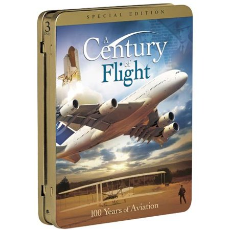 A Century Of Flight: 100 Years Of Aviation (Full Frame)