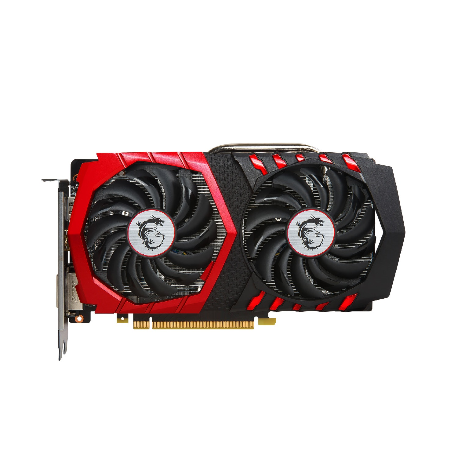 MSI GTX 1050 Gaming Graphics Card