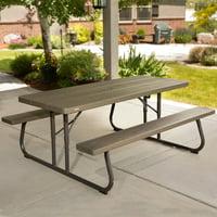 Enjoyable Picnic Tables Walmart Com Pdpeps Interior Chair Design Pdpepsorg