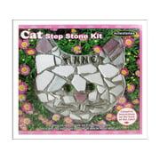 Milestones Kit Stepping Stone Cat