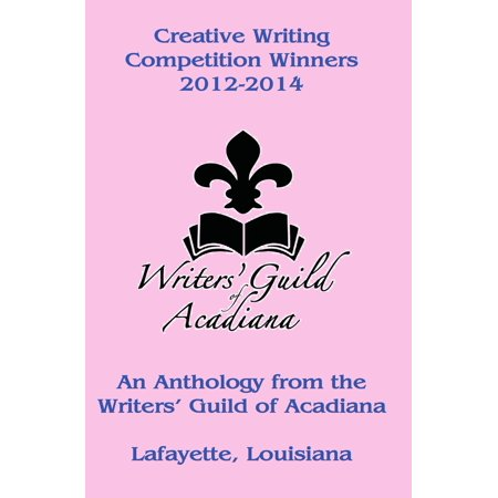 Lafayette Louisiana Halloween (Creative Writing Competition Winners 2012-2014: An Anthology from the Writers' Guild of Acadiana in Lafayette, Louisiana -)